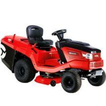 Fűgyűjtős fűnyíró traktor SOLO BY AL-KO T16-105.6 HD V2 PREMIUM