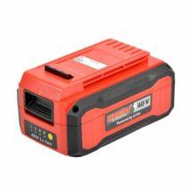 HECHT 005050B Akkumulátor 40V 5Ah