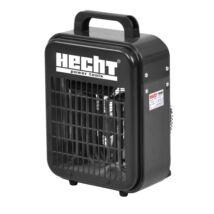 Fűtőventilátor termosztáttal hősugárzó 3000 W Hecht 3500