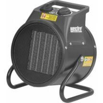 Fűtőventilátor termosztáttal hősugárzó 3000 W Hecht 3543