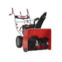 HECHT 9661 benzinmotoros kétfokozatú hómaró