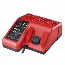 Akkumulátor töltő (intelligens) M12-18 C MILWAUKEE