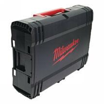 Szerszámkoffer univerzális szivacsbetéttel 475x358x132mm MILWAUKEE