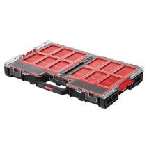 QBrick Organiser L-es rendszerező 531x379x77 mm System One Profi