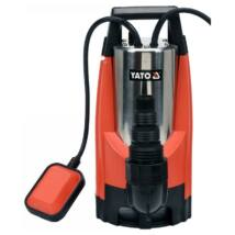 Elektromos búvárszivattyú Inox 1100 W YATO