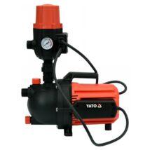 Elektromos házi vízmű szivattyú 600 W YATO