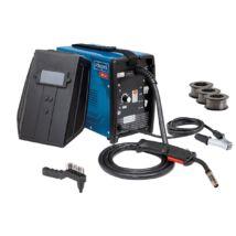 Hegesztőgép fogyóelektródás WSE3200 Scheppach