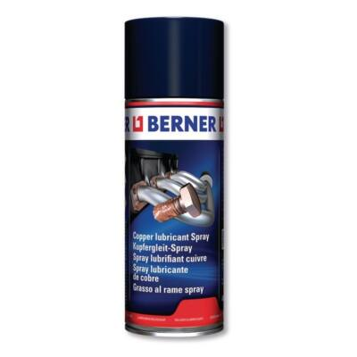 Rezes kenő spray 400ml BERNER