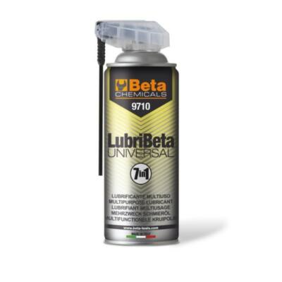 7-in-1 többcélú oldó-kenőanyag BETA