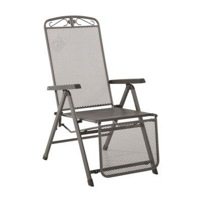 MWH Savoy dönthető relax szék 72,5 x 58 x 110 cm