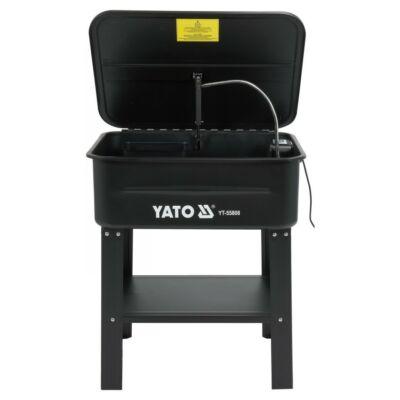 Elektromos alkatrészmosó 80 liter YATO