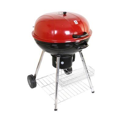 Activa Cuba red faszenes grillsütő