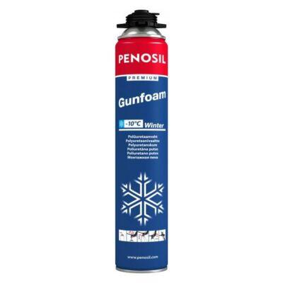 Pisztolyhab 900 ml téli PENOSIL Premium(A3563)