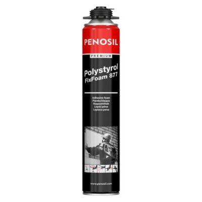 Polisztirol ragasztó pisztolyhab 750 ml PENOSIL