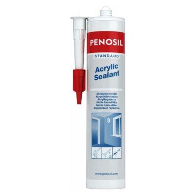 Acryl tömítő 310 ml fehér PENOSIL
